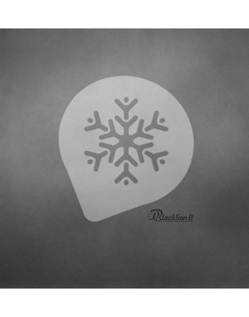 Žiemos snaigė