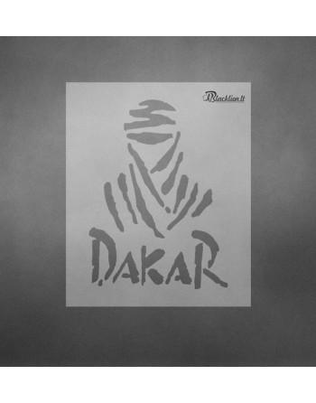 Dakaro - Trafaretas