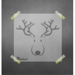 Rudolfas trafaretas